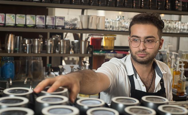 Starbucks Employment Support Programme Refugee Council